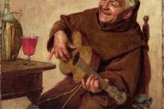 Gaetano Bellei - Monaco che Canta