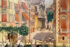 Cagnaccio di San Pietro - La Gondola