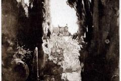 Nympha Ludovisia, illustrazione di Isaotta Guttadauro di D'Annunzio - Carlandi Onorato