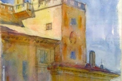 Villa Medici - Carlandi Onorato