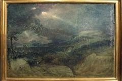 Monte Golgota - Castelli Alessandro