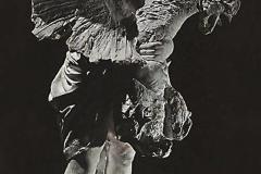 Cecioni Adriano - Bambino col gallo