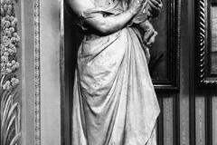 Cecioni Adriano - La madre, 1878
