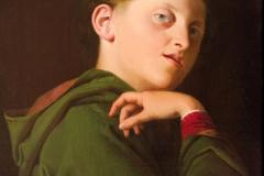 Ritratto di Luigi Celentano - Celentano Bernardo
