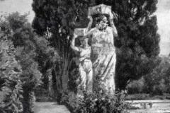 Villa Farnese a Caprarola - Coleman Enrico