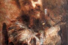 Ritratto di Vittore Grubicy de Dragon - Cremona Tranquillo