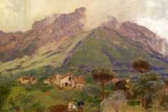 Paesaggio - Dalbono Eduardo