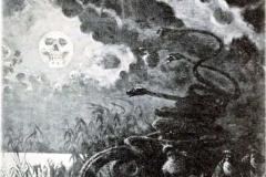 Mario De Maria - L'alunna, Illustrazione di Isaotta Guttadauro