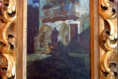 Mario De Maria - La Casa del Tintoretto a Venezia