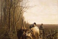 Carlo Pittara - Le imposte anticipate, 1865