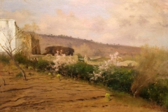 Federico Rossano   Primavera