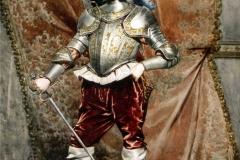 Giuseppe Signorini - Ritratto di Cavaliere