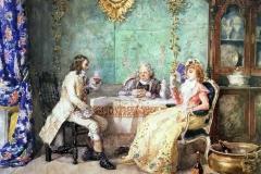 Attilio Simonetti - L'Ora del Tè