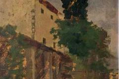 Arnaldo Zuccari - Rustico (colombaia)