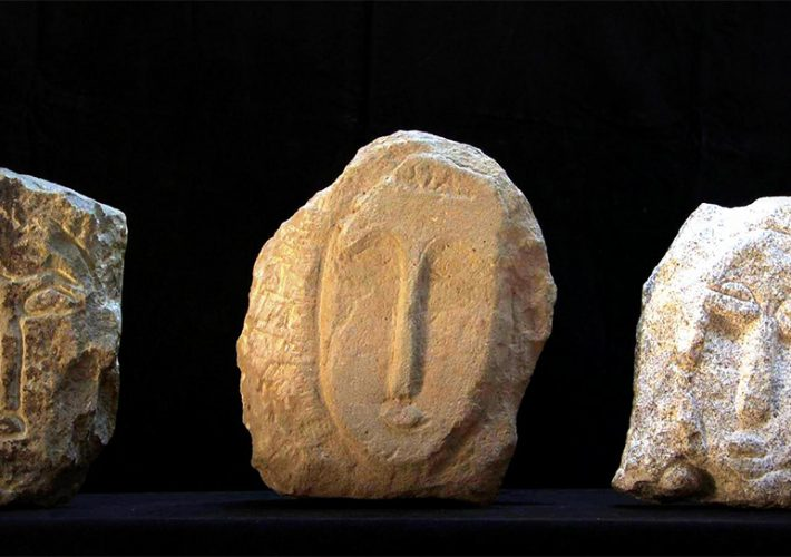 Le tre teste false di Modigliani. Livorno