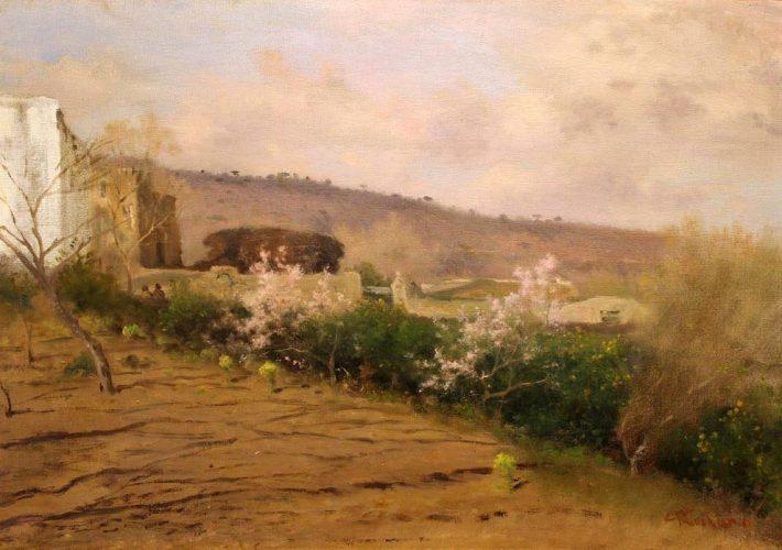 Federico Rossano | Primavera