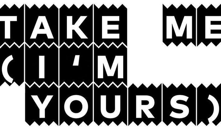 Mostra Take me (I'm yours) - Accademia di Francia a Roma – Villa Medici