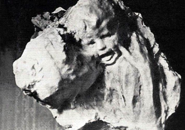 Medardo Rosso. Aetas aurea, 1886