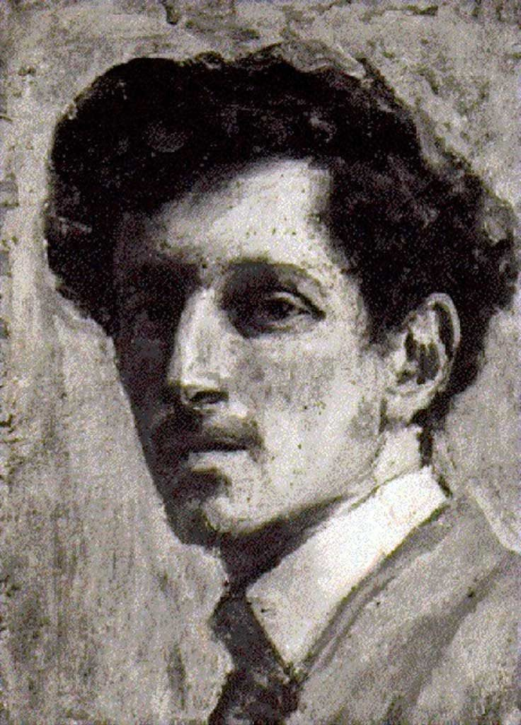 Alessandro Lupo, Pittore   Acquisto Opere, Biografia, Quotazione ...