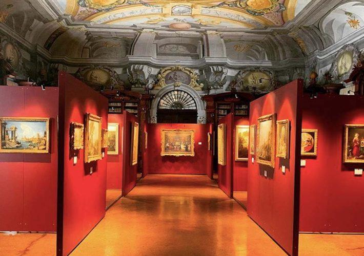Il Settecento veneziano. Mostra a Padova