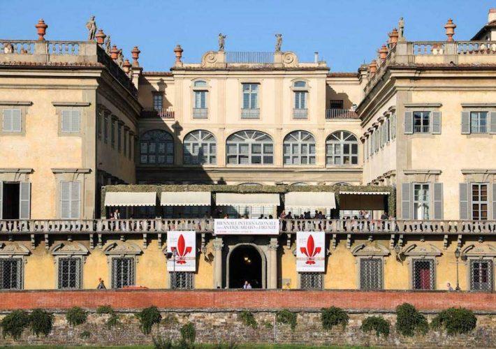 iennale Internazionale d'Antiquariato. Palazzo Corsini, Firenze